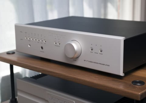 Bryston BP17 Cubed Preamp