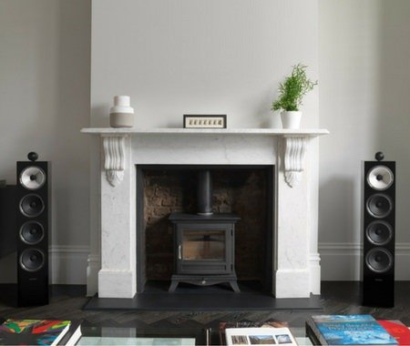 B&W 700 Series Speakers