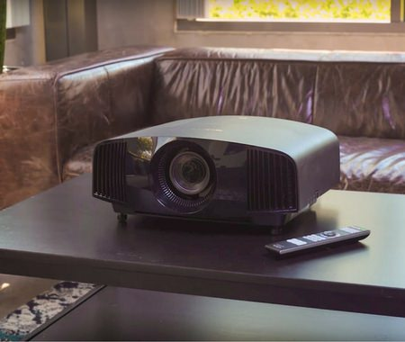 Sony VPL VW285ES Projector