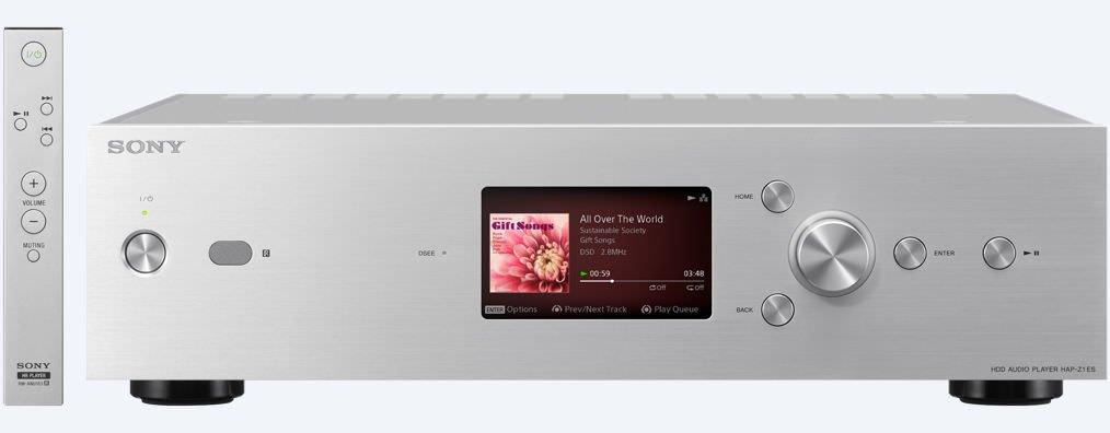 Sony Hap-Zies
